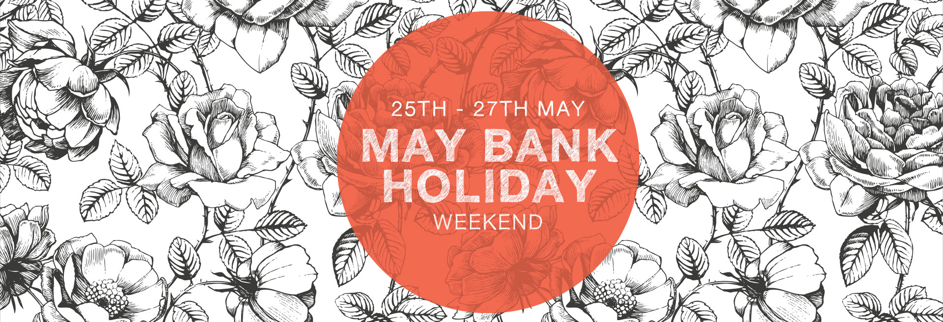 May Bank Holiday at The Eagle